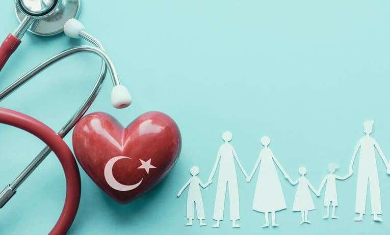 Ailemizin Sağlığını Korumak İçin Var Gücümüzle Çalışıyoruz