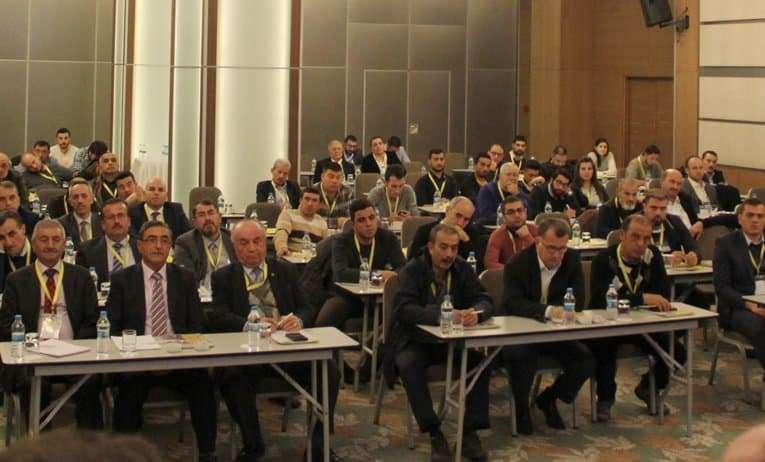 Yeni Nesil Enerji Verimliliği ve Enerji Kalitesi Çözümleri Semineri Ankara'da