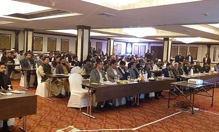 ENTES Ürün ve Çözümlerini Pakistan'da Tanıttık
