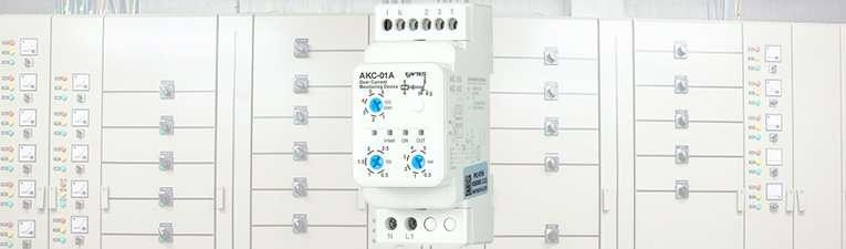 Elektrik Sisteminde Kullanılan Aşırı Akım Rölesi Nedir?