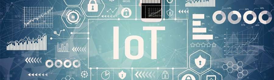 Nesnelerin İnterneti IoT (Internet of Things) Nedir?