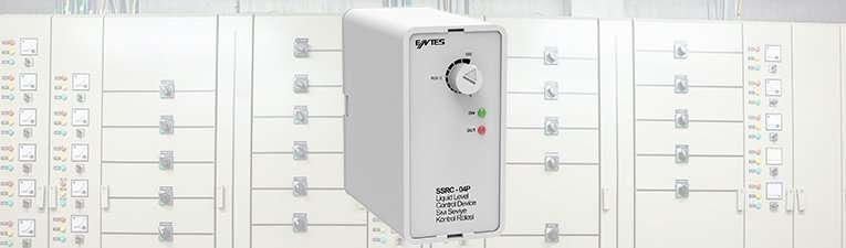 ENTES SSRC-04P Sıvı Seviye Kontrol Rölesi