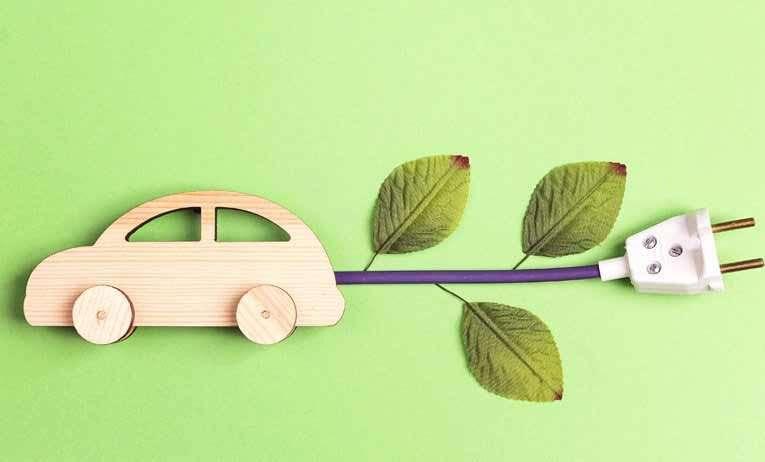 Elektrikli Araçların Yaşamımıza Katkıları Neler Olacak?
