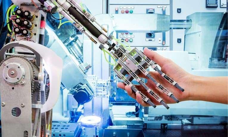 Modern çağın sanayi devrimi; Endüstri 4.0 ve devrimin Türkiye'ye etkileri