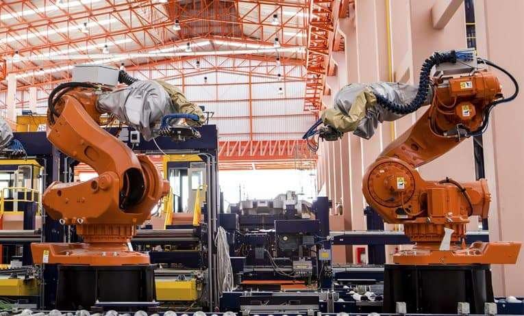 Geleceğin Fabrikaları Nasıl Olacak?