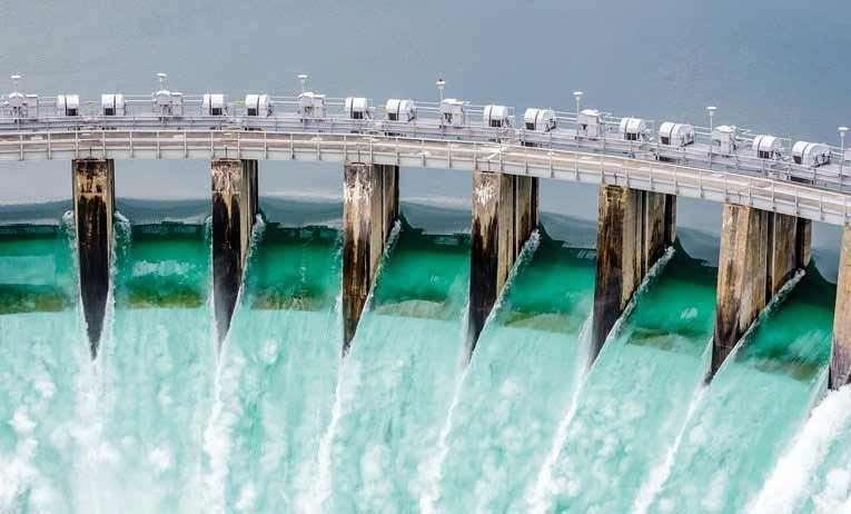 Elektrik Üretiminde Kuraklığın Etkileri Nelerdir?