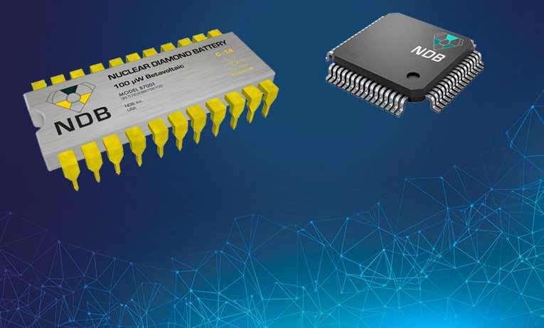 Nano Diamond Pil Teknolojisi ve Özellikleri