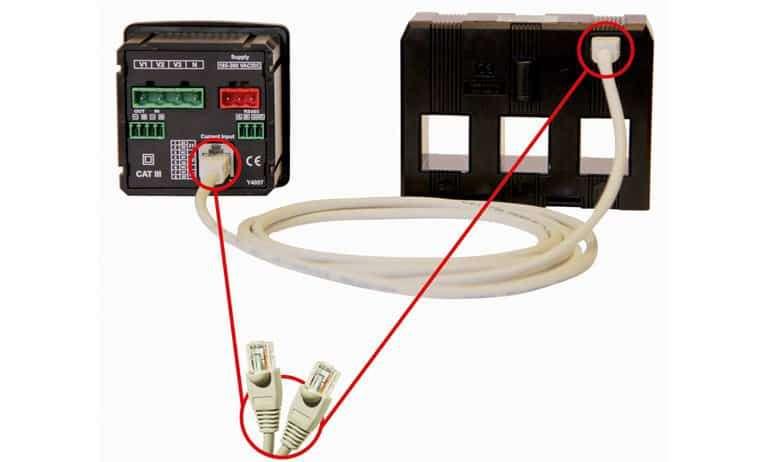 plug&meter: Hızlı Montajın Kestirme Yolu
