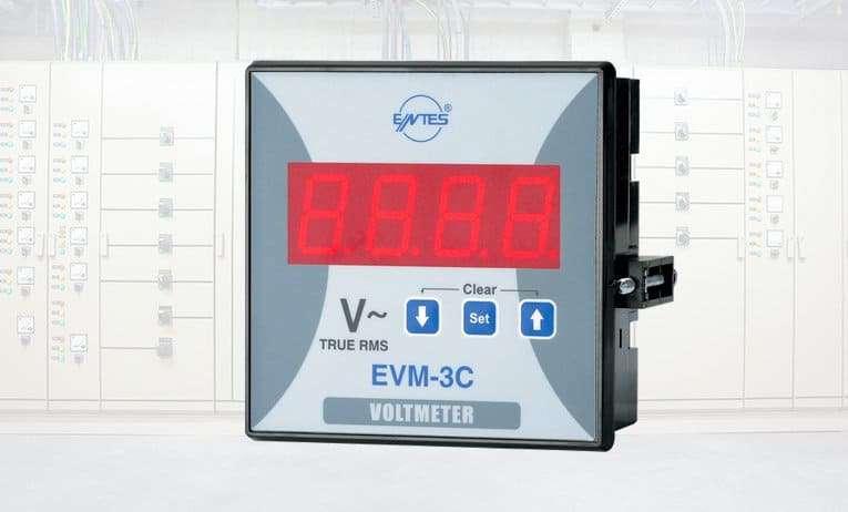 Voltmetre Nedir? Nasıl Çalışır?