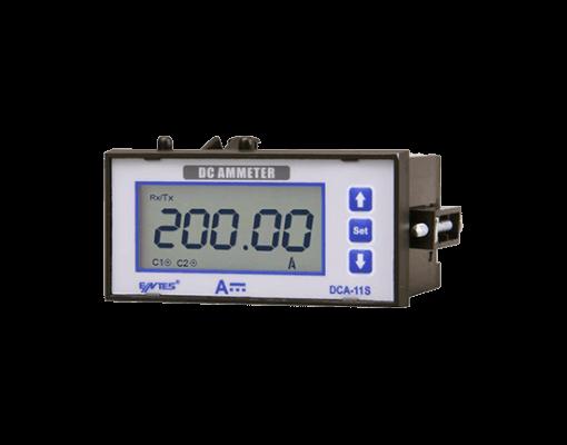 DC Ampermetreler