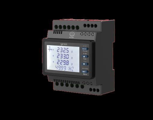 MPR-2 Serisi Şebeke Analizörleri