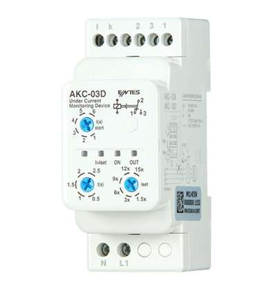 AKC-03D