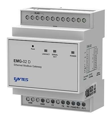 EMG-02-D