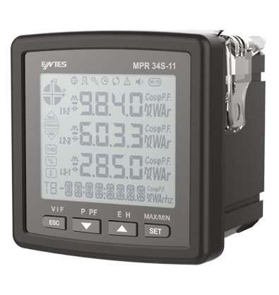 MPR-34S-11-PM (p&m uyumlu)